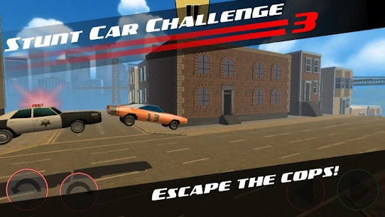 Stunt Car Challenge 3 3.33 Android Mod + APK + Data 3