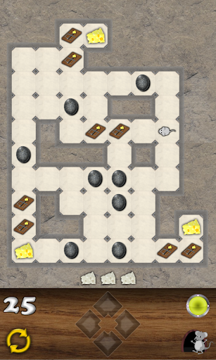 Cleo - A funny colorful labyrinth puzzle game apkdebit screenshots 3