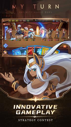 My Turn: Infinite Magic Duel 1.6 screenshots 10
