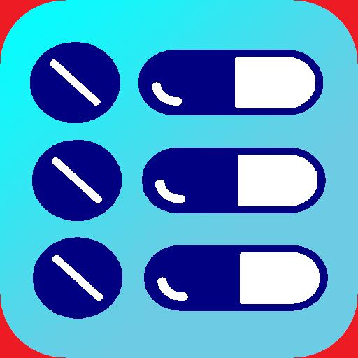 MedList Pro (Medication Reminder & Tracker)