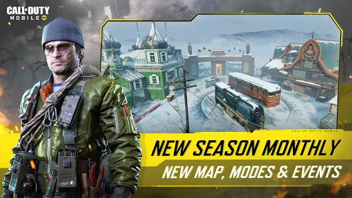 Call of Dutyu00ae: Mobile - Garena goodtube screenshots 15