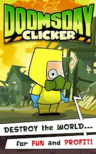 Doomsday Clicker Mod Apk 1.9.23 (Unlimited Money) 6