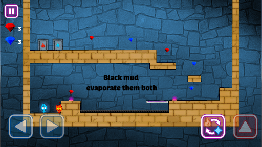 Hardboy and Lightgirl Online Multiplayer 2.7 Screenshots 3