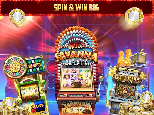 GSN Grand Casino: Free Slots, Bingo & Card Games  screenshots 14