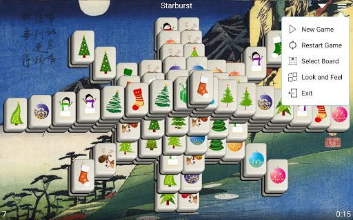 Mahjong Genius - Free 7.7 screenshots 5
