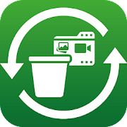 Photo & Video & Audio Recovery Deleted Files