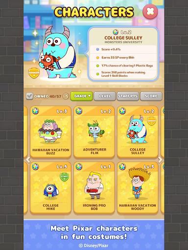 LINE: Pixar Tower android2mod screenshots 8