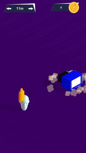 Sticky Flip Jump modavailable screenshots 2