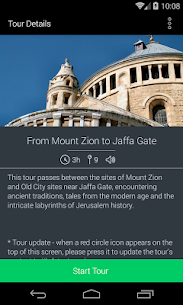 Audio Tours of Jerusalem For Pc – Free Download For Windows 7, 8, 10 Or Mac Os X 2