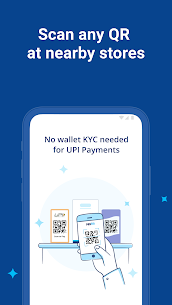 Paytm -UPI, Money Transfer, Recharge, Bill Payment 4
