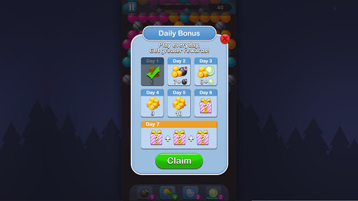 Bubble Pop! Puzzle Game Legend screenshots 23