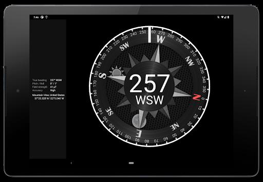 Compass Steel 3D (No ads)  Screenshots 8