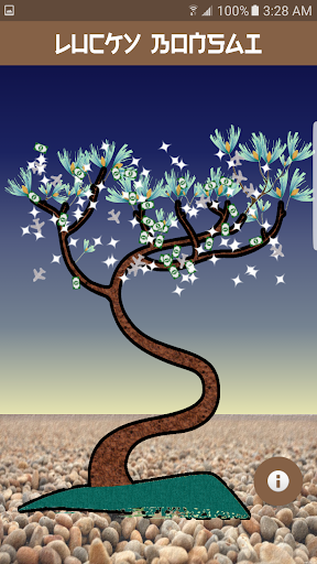 Lucky Bonsai Tree screenshots 1