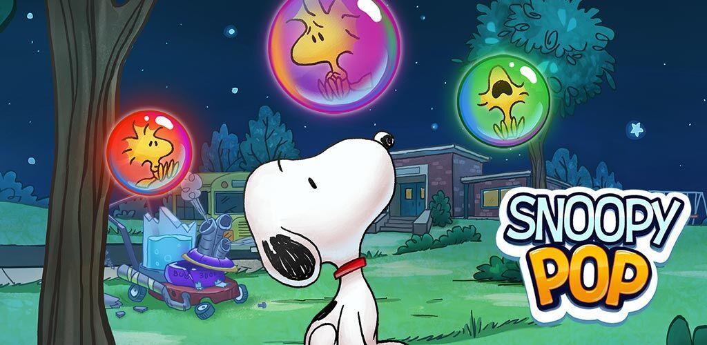Snoopy POP! poster 0