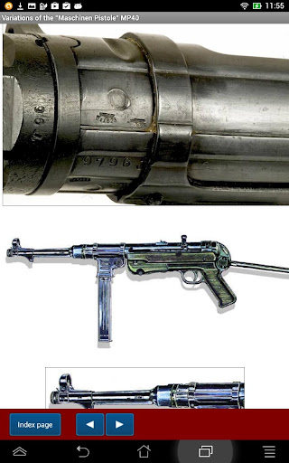 German submachine guns For PC Windows (7, 8, 10, 10X) & Mac Computer Image Number- 27