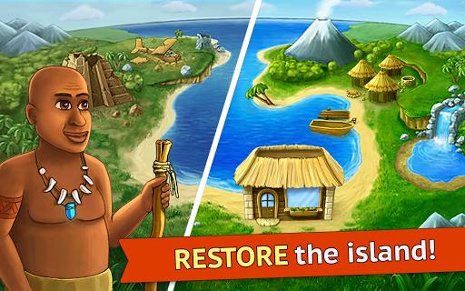 Artifact Quest - Match 3 Puzzle  screenshots 5