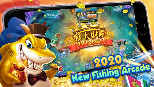Fishing Casino - Free Fish Game Arcades 1.0.3.8.0 screenshots 11