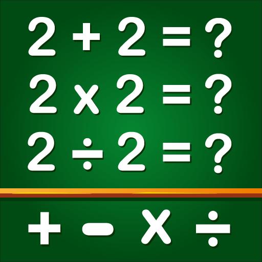 Los Mejores Juegos Matematicos Gratis