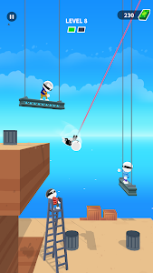 Johnny Trigger - Action Shooting Game 1.12.4 (MOD, Unlimited Money)