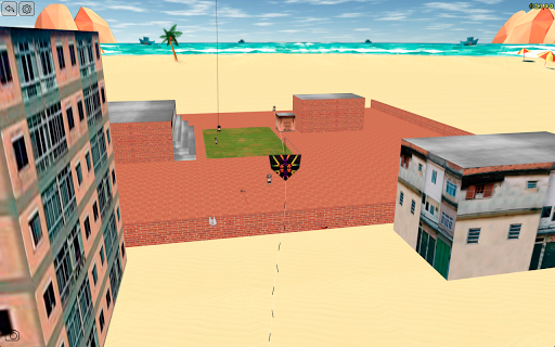 Pipa Combate 3D - Kite Flying 9.0 Screenshots 13