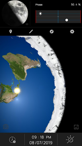 Flat Earth 1.6.0 Screenshots 8