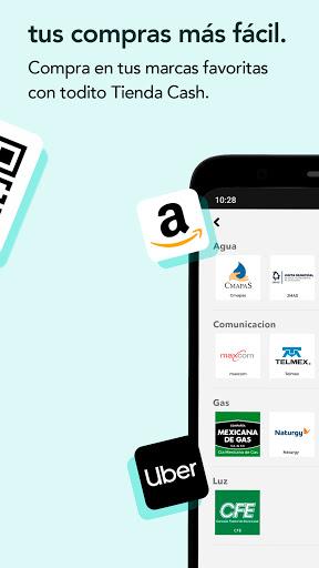 Todito Cash android2mod screenshots 6