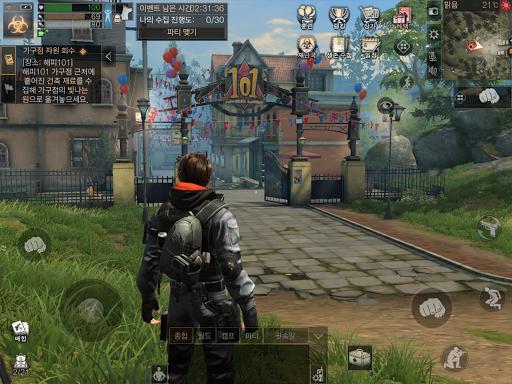 LifeAfter 1.0.146 screenshots 19