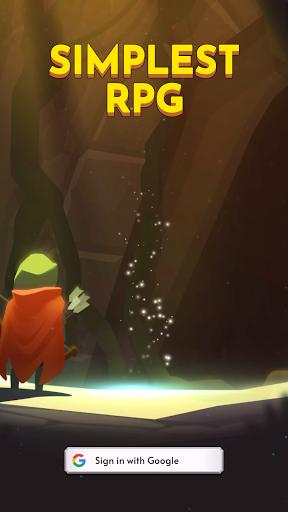 Simplest RPG Game - Online Edition modiapk screenshots 1
