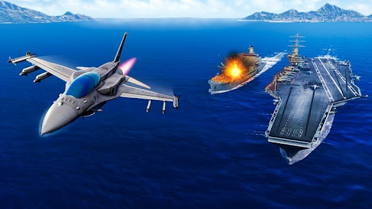 New Airplane Fighting 2019 – Kn Free Games Hack for iOS and Android 4