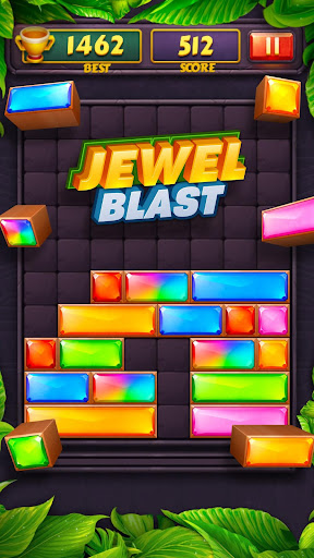 Dropdom - Jewel Blast 1.3.1 screenshots 4