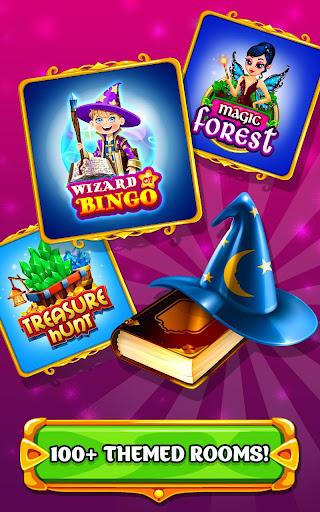 Wizard of Bingo 7.5.0 screenshots 5
