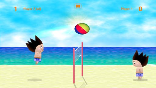 Hot Volley screenshots 3