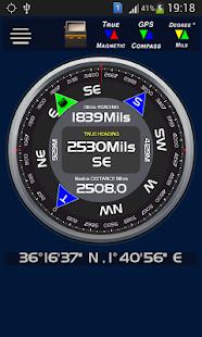 Qibla & Compass