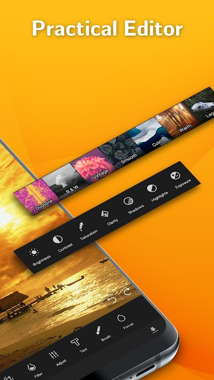 Simple Gallery Pro: Video & Photo Manager & Editor poster 1