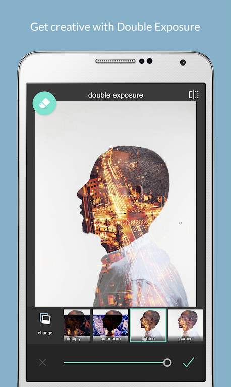 Pixlr – Free Photo Editor  poster 2