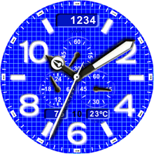 Android Watch Faces 42 Download on Windows