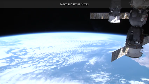 ISS Live Now: Live HD Earth View and ISS Tracker 6.0.4 Screenshots 17