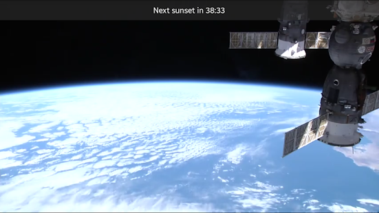 ISS Live Now: Live HD Earth View and ISS Tracker 6.2.9 Screenshots 9