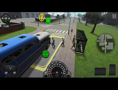 City Bus Simulator 2016 Apk Download 5