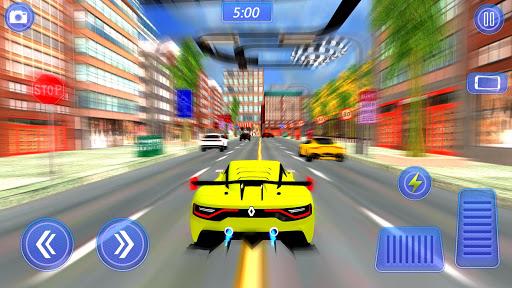 GT Racing Master Racer: Mega Ramp Car Games Stunts apkmartins screenshots 1