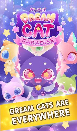 Dream Cat Paradise 3.1.13 screenshots 5