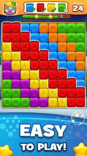 Toy & Toons Pop Cubes Blast 1.0.0 screenshots 1