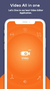 Video All in one -Video editor and video maker Apk Download NEW 2021 1