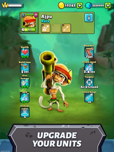 Dynasty Duels - RTS Game 0.58 screenshots 13