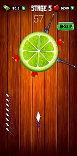Fruit Spear 1