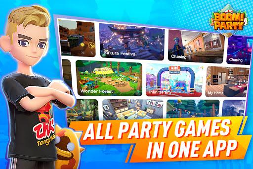 Boom! Party  screenshots 1
