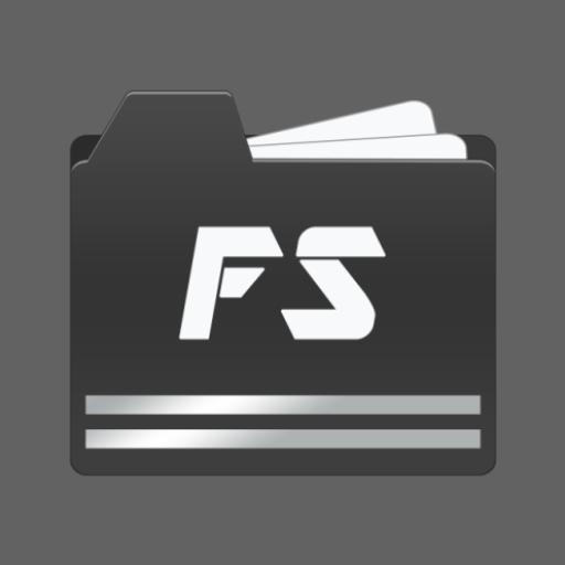 FS File Explorer