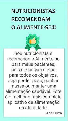 Foto do Alimente-se - Dieta e Nutrição com Saúde