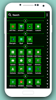High Style Launcher 2020 - hitech homescreen theme