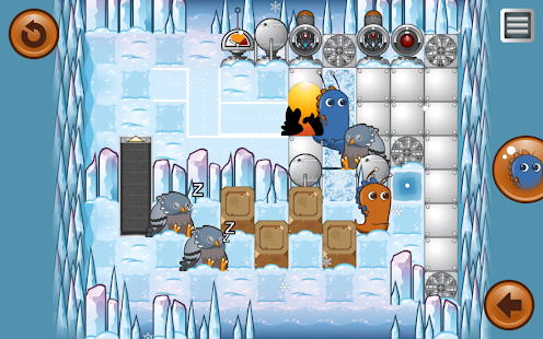 Wark & Wimble Screenshot